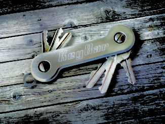 KeySmart vs. KeyBar