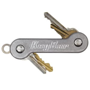 Keysmart rugged VS Keybar