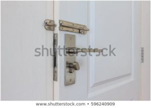 Is Your Yale Lock Latch Loose? This is the Likely Cause and