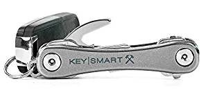 Keysmart rugged vs keysmart extended