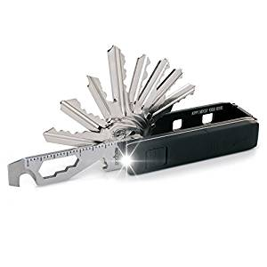 Keyport Pivot key holder