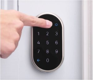 Yale Nest lock not connecting